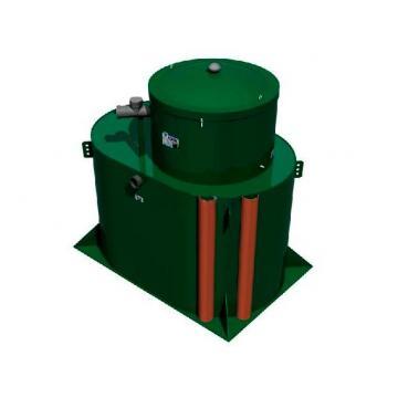 Комплексная система автономной канализации Alta Bio 10+