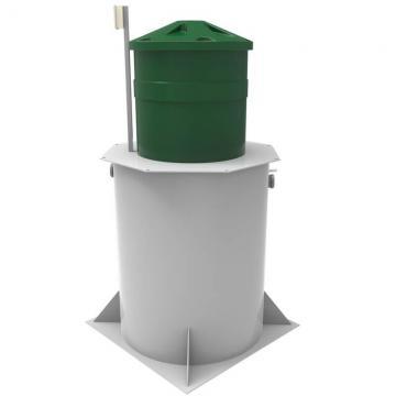 Автономная канализация Коло Веси 5 Прин